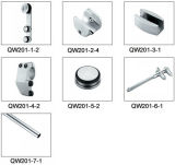 미끄러지기 Shower Hardware (QW-201)의 Door Hanging Wheel를