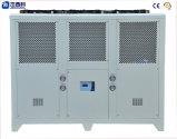 Refrigeratore del rotolo raffreddato aria per il refrigeratore di acqua di industria alimentare/del prodotto chimico/il refrigeratore rotolo di Darkin