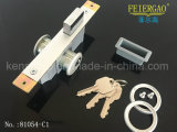 Serratura di portello di alluminio 71054