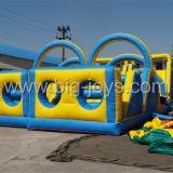 Kommerzielles aufblasbares Hindernis 2015 für Verkauf (BJ-AT33)