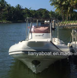 Liya 27FT Military bank account number Boats Military Inflatable Boats for Dirty