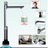 휴대용 문서 사진기 스캐너 S520, 은행업무를 위한 Eloam 스캐너 S520, 통신 및 재정 기업