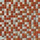 15*15 het Mozaïek van het Glas van de Muur van de Keuken van het Bouwmateriaal