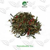 صنع وفقا لطلب الزّبون [دتوإكس] شاي لأنّ [بودي ويغت لوسّ], نحيفة [دتوإكس] شاي 14 يوم و [28دي]
