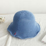 Новый дизайн моды леди девушка Red Hat