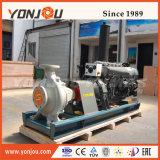 5 Yonjou HP дизельного двигателя водяного насоса