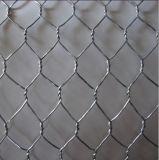 Engranzamento de fio sextavado galvanizado eletro da fábrica de China