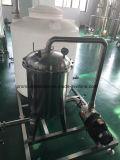 식용수를 위한 유리 섬유 역삼투 급수정화 기계