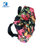 Señora impresa simple Shoulder Backpack del nuevo del diseño de las mujeres ocio de la manera