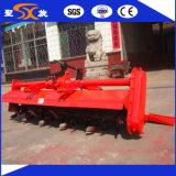 1jsl Arrozales lanza giratorio hidráulico con 15-18HP Tractor