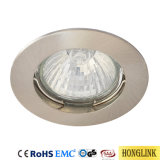 IP20 GU10/MR16の固定天井灯LED Downlight