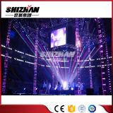 Aluminiumstadiums-Binder Fernsehapparat-Binder-Standplatz-heller Binder-Standplatz