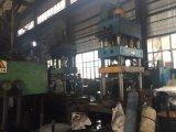 LPGシリンダー4コラムの二重処置の深いデッサン油圧機械