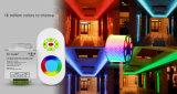 433m 5ボタンのキーRGB LEDのコントローラシステム(FUT042)
