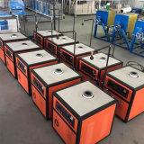 IGBT angenommener Silber-Induktions-schmelzender Ofen des Gold3-7kg