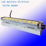 30W 14ПК алюминиевый настенный светодиодный промойте освещения