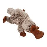Het hete Stuk speelgoed van de Pluche van de Vogelbekdieren van de Heemst van het Speelgoed van de Fiesta, 21inches