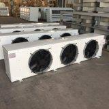 Evaporador do Refrigeration dos refrigeradores de ar para o quarto frio compreendendo o ventilador axial