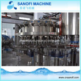 Constructeur de la Machine entièrement automatique de l'Eau Pure Eau Minérale en bouteille Machine de remplissage avec la CE l'ISO