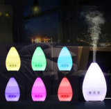 Humectador ultrasónico del difusor de los petróleos esenciales del difusor del aroma del humectador con la niebla fresca