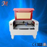 Prozessionslaser-Ausschnitt-Maschine für Kristall (JM-1080H-CCD)