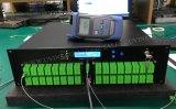 EDFA 1550nm con l'amplificatore di fibra ottica 64 Ouptuts di Wdm/