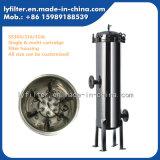 30 de Huisvesting van de Filter van het Roestvrij staal van de multi-Patroon van de duim met 7 Patronen