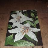 Dekorative materielle Glasmosaik-Kunst