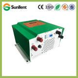 격자 홈 사용 태양 에너지 시스템 떨어져 48V 3000K