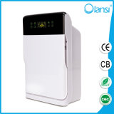 Olansiの熱い販売法はホーム空気浄化機械およびホームエアー・フィルタ機械HEPAを使用してOEMおよびODMの家のためのホーム空気浄化の製品の空気清浄器を基づかせていた