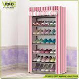 بسيطة لون قرنفل شريط يطبع تغطية بيع بالجملة حديثة رخيصة حذاء من