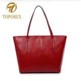 De hoogste Verkopende Handtas van het Leer van de Zak Pu van de Slinger van de Dames van Producten Trendy Promotie