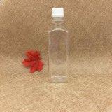 320ml Fles van de Mondspoeling van het huisdier de Plastic met pp GLB