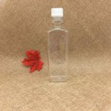 бутылка Mouthwash любимчика 320ml пластичная с крышкой PP