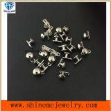 高品質ボディ宝石類のチタニウムボディ刺すような表面のアンカー(MICL001)