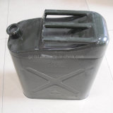 Serbatoio di olio combustibile mentale portatile 20L per il veicolo