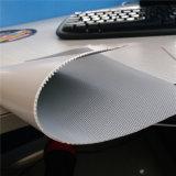 Materiale omogeneo della membrana della membrana di Waterproo dello strato del PVC