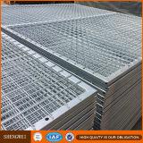 高い安全性の装飾的な家の鉄条網のパネル