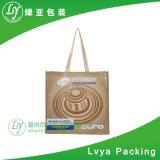 La promotion de haute qualité recyclé Sac shopping pp stratifiés tissés