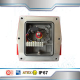 A FCT venda quente da marca a caixa do Interruptor de Limite