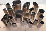 Pipe sans joint de l'acier inoxydable 316 de la qualité 304 de constructeur
