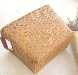 , 실제 자연, 저장 Handmade 밀짚 바구니 (BC-S1283)
