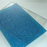 Folha de metal fabricante Apagar folha de policarbonato sólido