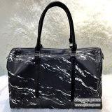 Saco de mochila de couro PU à prova de Nylon Bolsa Escola Ombro mochila designer de moda na China Bk16