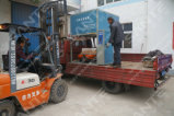 elevatore di alta qualità 1200L/fornace di sollevamento per i trattamenti termici