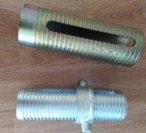 Оцинкованный того опорный аксессуаров Mod60мм опоры гильзы
