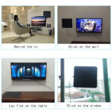 HDTV 1080P를 위한 공장 가격 UHF VHF HD 텔레비젼 DTV 편평한 텔레비젼 안테나 디지털 실내 텔레비젼 안테나