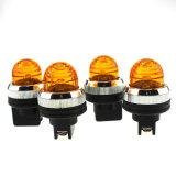 Ad30 30mm 안내장 LED 형광 근원 신호 램프 표시기