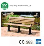 Présidence en plastique en bois des meubles WPC de stationnement