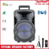 Feiyang Temeisehng/potencia de 8 pulgadas orador CX-8d